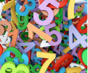 Number form synesthesia