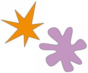 Synesthesia test Booba/kiki